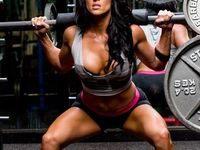 Motivation to hit the gym! :)