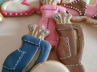 Cookies:Sports//Hunting//Fishing