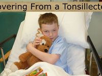 Foods To Eat After Tonsillectomy And Adenoidectomy For Children