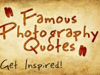 Quotes on Photography