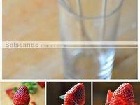 DIY Food Decorations