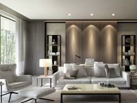 classic contemporary : sudirman mansion