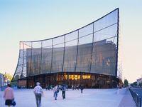 Albi Grand Theatre (Atelier Dominique Perrault)