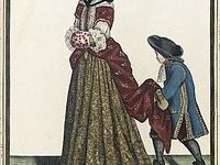 1699 in art