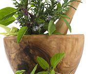 Natural-herbs & oils