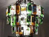 Bottles - Glass - Jars