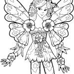 Copic: Coloring Pages on Pinterest | Digital Stamps, Dover ...
