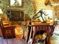 ranch house decor