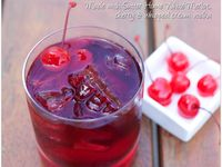 Wine Cocktails, Sangria, and other great mixes
