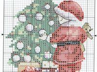 Graficos natalinos