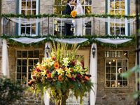 About Wedding Venues Bucks County PA On Pinterest Hedges Wedding