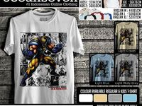 t shirt Super Hero amazing 7655ef5e