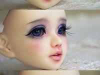 dolls inspiration