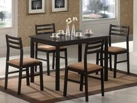 Counter Height Stools Jysk : Bon Appetit 2013-14 on Pinterest Dining Sets, Dining Room Sets and ...