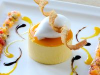 1000+ images about Desserted on Pinterest | Fine dining, Fine dining ...