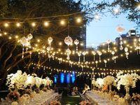 Weddings: The Look