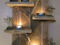 Diy rustic ideas