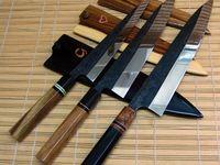 КУХНЯ: лучшие изображения (193) в 2019 г. | Handmade knives ...