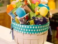 1000 images about holiday ideas on pinterest easter basket ideas