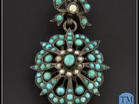 Fine Victorian Jewelry - 1837-1901