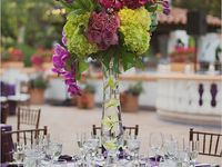 Centerpieces - Tall