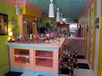 Cafe'/Bake Shop Ideas