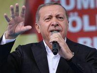 327 Erdogan Turkey