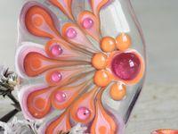 Glass Lampwork Beauties
