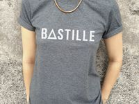 bastille flaws skeleton shirt