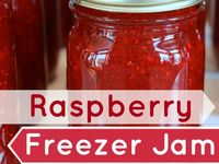 jam n jellies on Pinterest | Sweet Chili, Raspberry Freezer Jam and ...