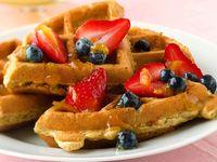 Food: Breakfast & Brunch