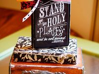 ... 2013 Theme on Pinterest | Duct Tape Shoes, Wood Blocks and Binder