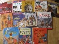 Histoire - Rome