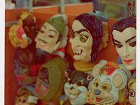 My childhood Halloween!!!