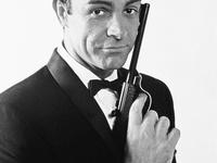 Movies James Bond