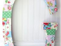 Door / Wall Hanger Ideas