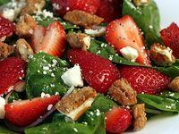 Salads & Salad Dressings