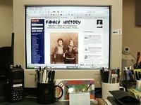 Family and Social History: Genealogy