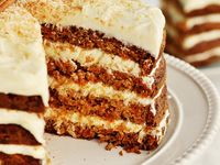 Cake--Pudding--Trifles etc