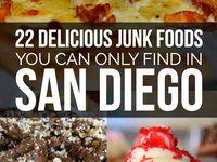 San Diego Eats