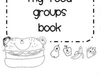 Nutrition on Pinterest | Food Groups, Nutrition and Great Books