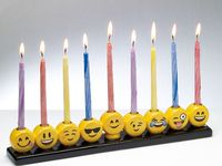 Hanukkah Inspirations / Neat ideas including activities, time savers, recipes and more to make your celebration special.