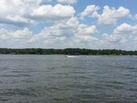 lake austin memorial day 2014