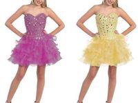 Tutu Prom Dresses On Pinterest 23 Pins