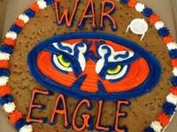 War Damn Eagle