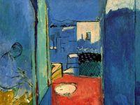 Matisse Picasso Braques Schwitters Cornell Hoch Derain Tuttle LauraOwens Essenhigh Klee  20th Century and descendants