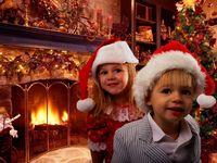 Christmas Kids Wallpapers