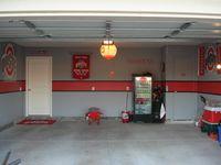 20 best images about garage on pinterest. Black Bedroom Furniture Sets. Home Design Ideas