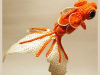 Crochet/Knit/Sew