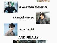 K drama Fan!!